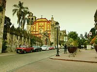 Cuernavaca Travel Guide